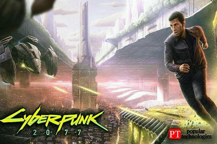 Cyberpunk 2077 дата