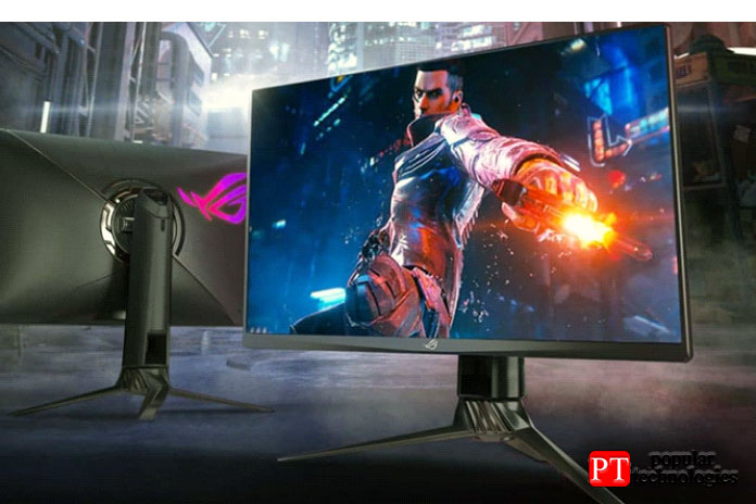 ASUS ROG Swift 360 Гц