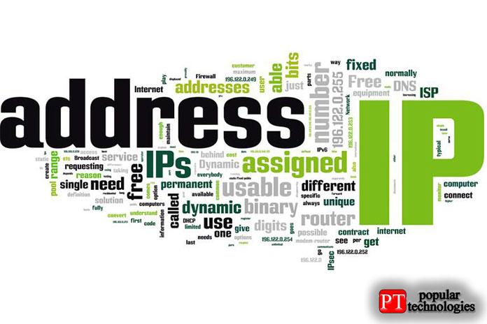 IP-адресов