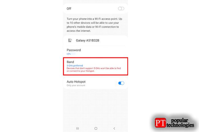 Как раздать интернет с Android20