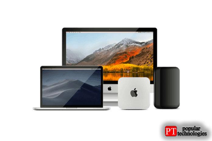 Как ускорить Mac2