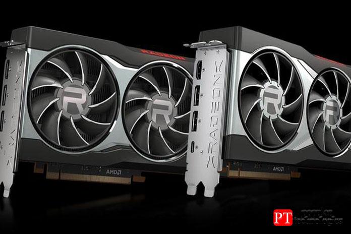AMD Radeon 6800 XT или 6900 XT