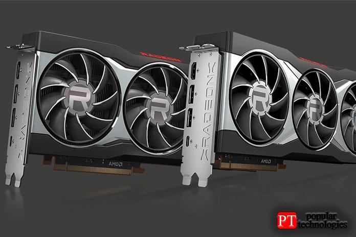 AMD Radeon RX 6000 Series или 5000 Series