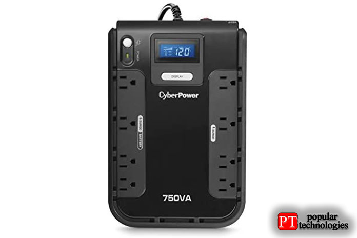 CyberPower CP750LCD