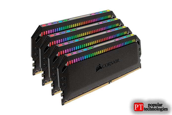 DDR4 или DDR5
