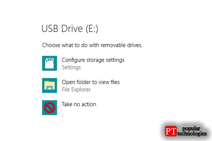 Если Windows 10 отображает уведомление