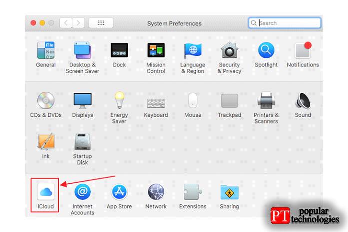 Перейдите вСистемные настройки iCloudи снимите флажок рядом сЗаметками
