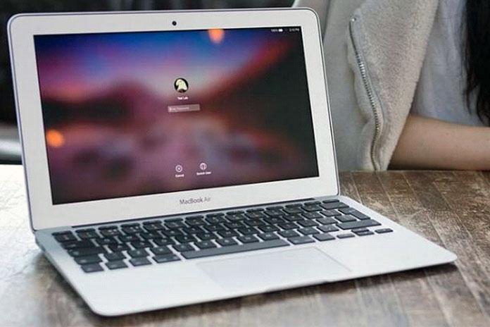 Полезные сведения о MacBook Air