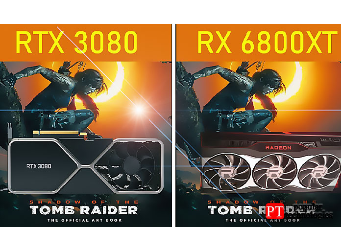 RX 6800XT или RTX 3080