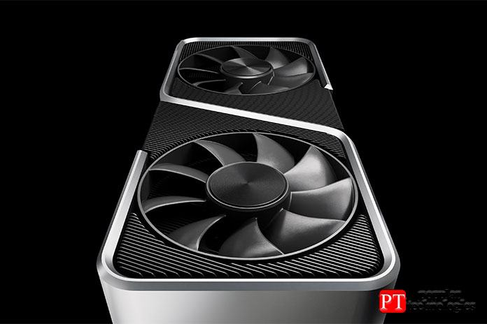 Nvidia RTX 3060 Ti (Founders Edition)