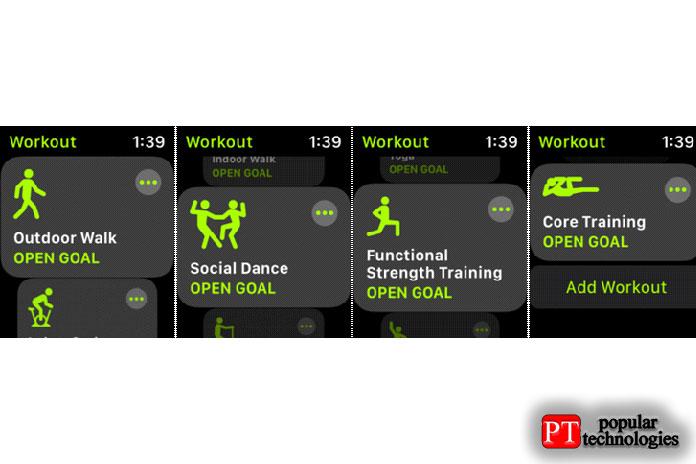 Отслеживайте пульс вовремя тренировок