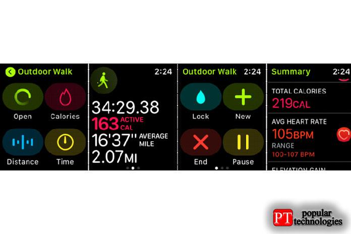 Отслеживайте пульс вовремя тренировок2