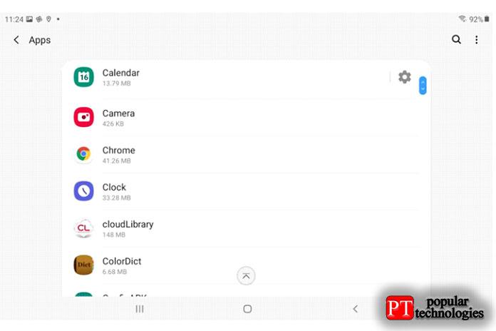 Как изменить браузер по умолчанию Android