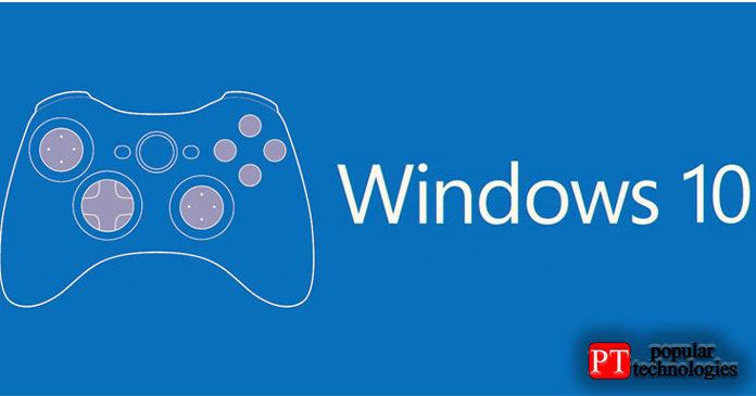 Как оптимизировать Windows для игр на ПК