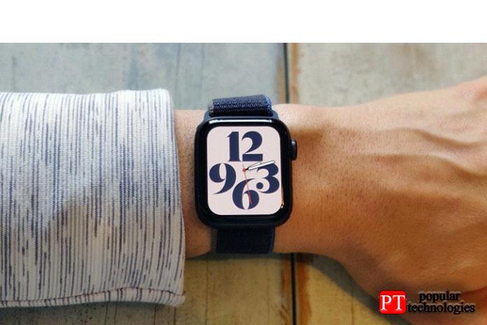 Обзор Apple Watch SE