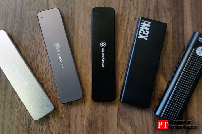 создать свой собственный SSD
