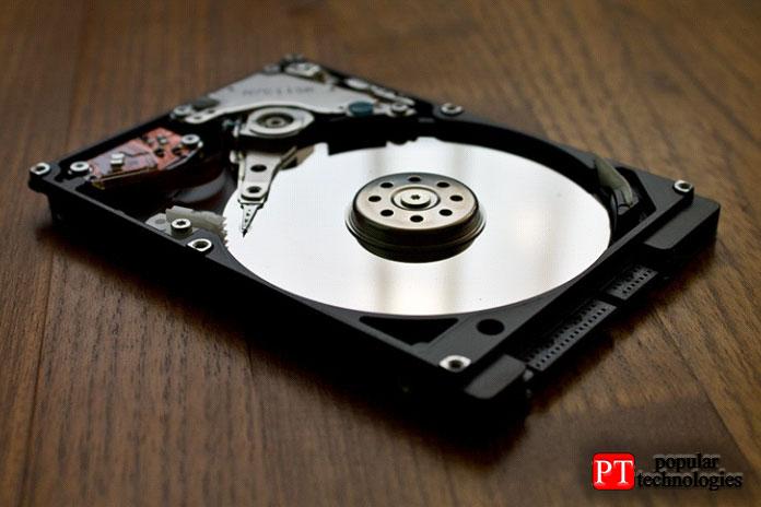 Что такое кеш жёсткого диска