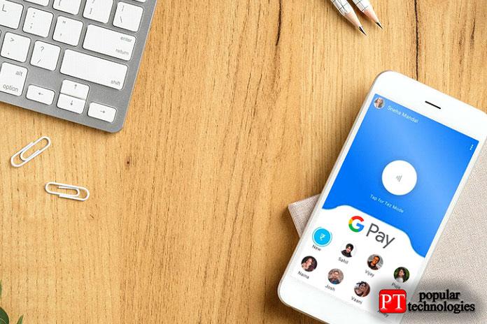 Как настроить и использовать Google Pay