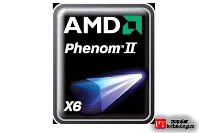 Phenom IIX6 1065T