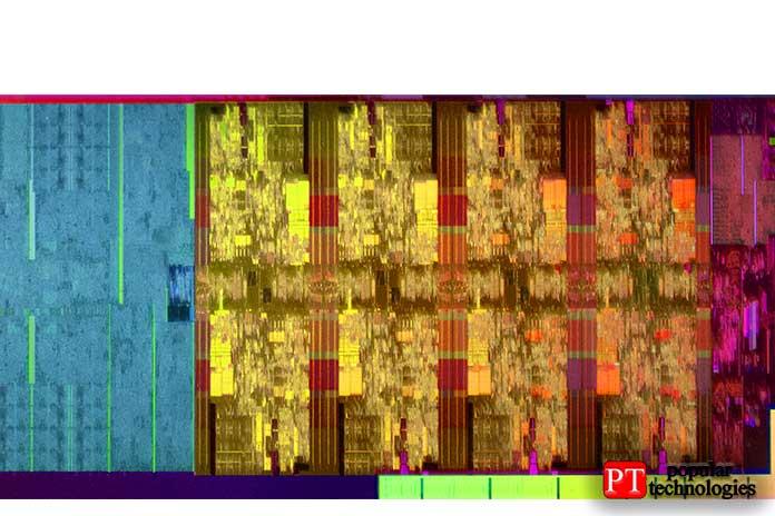 Процессоры Технические характеристики и особенности