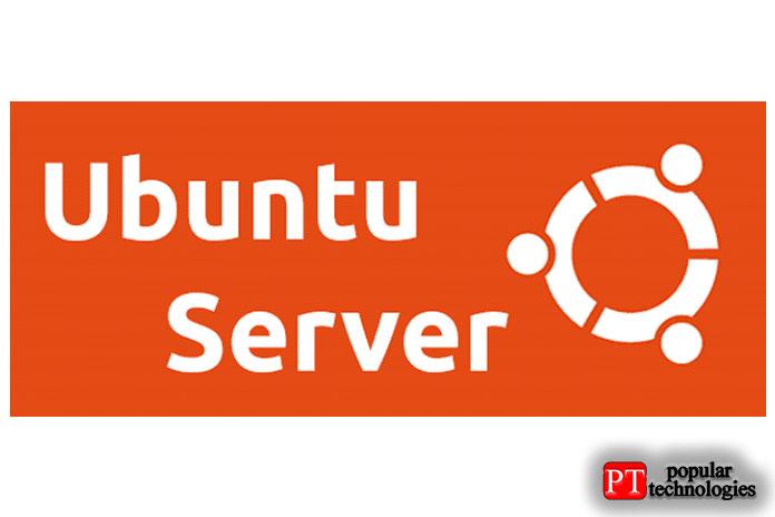Сервер Ubuntu