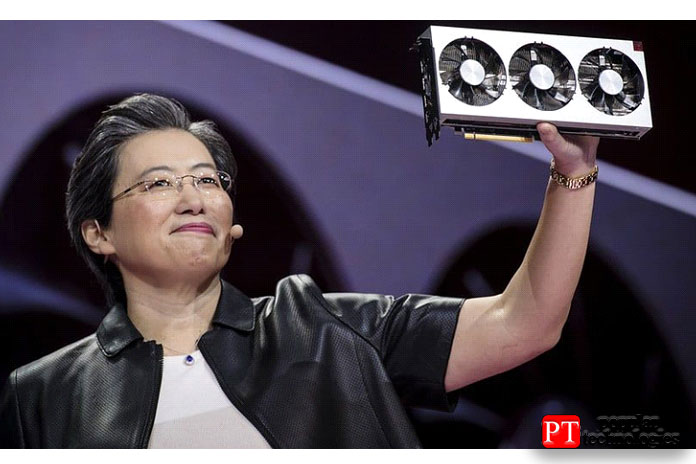 Вот что может предложить AMD