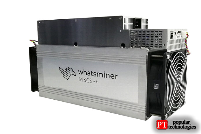 WhatsMiner M30S