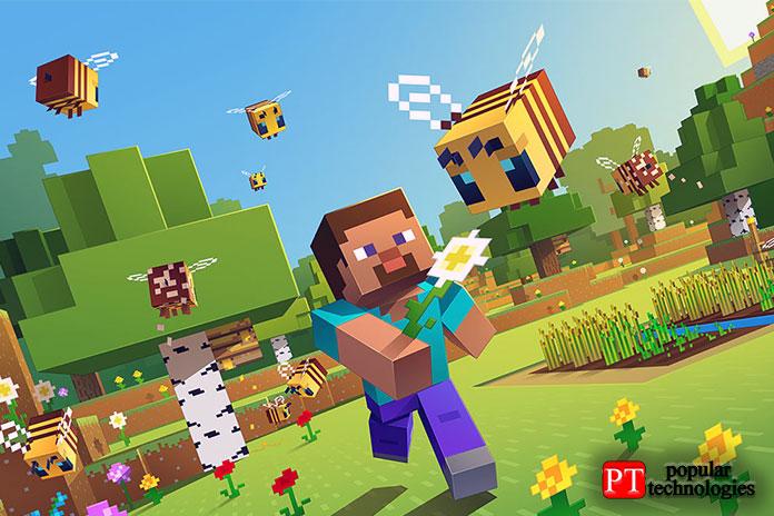 10 лучших модов для Minecraft