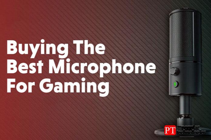 7 лучших микрофонов для игр в 2021 году