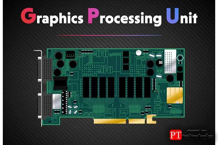 Что такое графический процессор