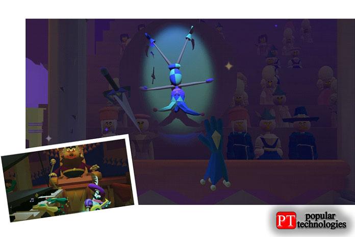 Cartoon Network Journeys