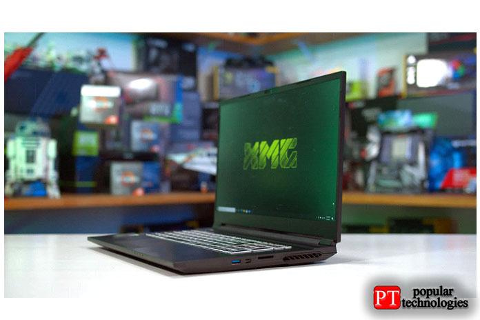 Если вам нужен новый ориентированный напроизводительность ноутбук