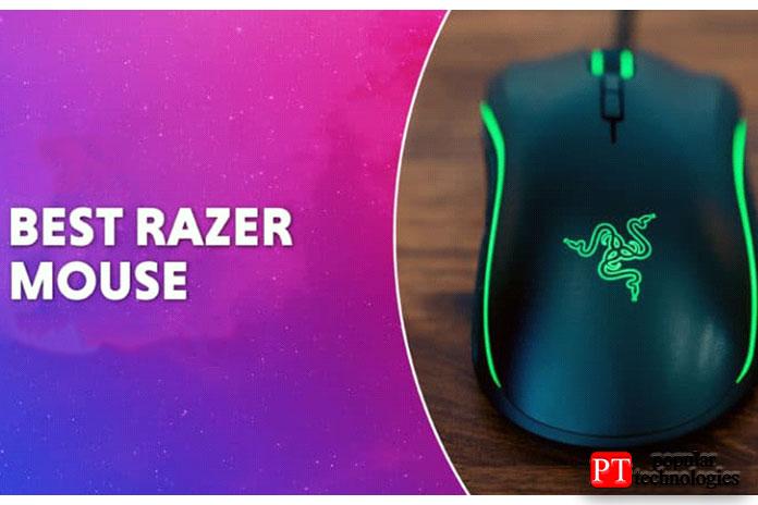 Лучшая мышь Razer