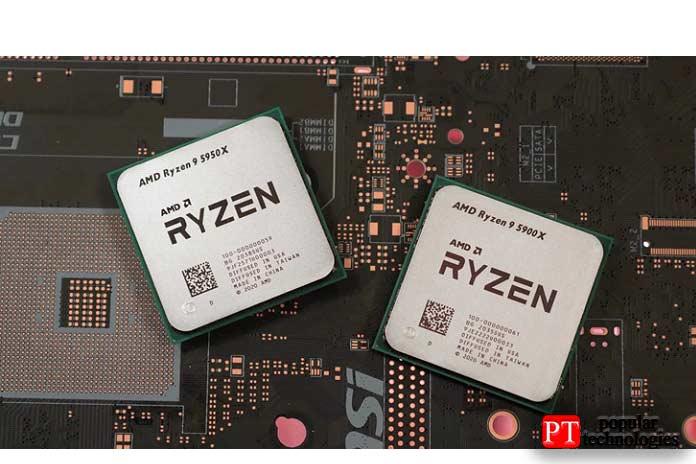 Лучший ихудший процессор