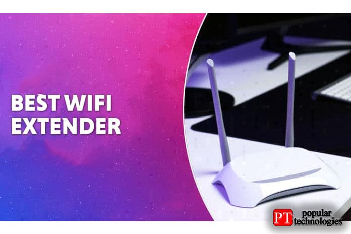 Лучший усилитель сигнала Wi-Fi