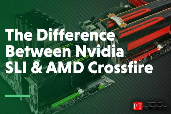 NVIDIA SLI и AMD Crossfire