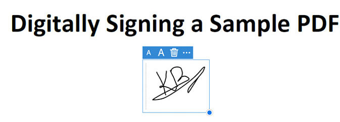 Наконец, если выхотите выбрать изображение вкачестве цифровой подписи