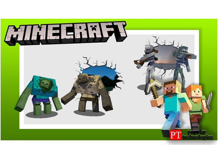 New Mutant Creatures
