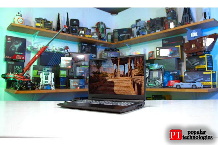 Обзор и тестирование процессора AMD Ryzen 7 5800H