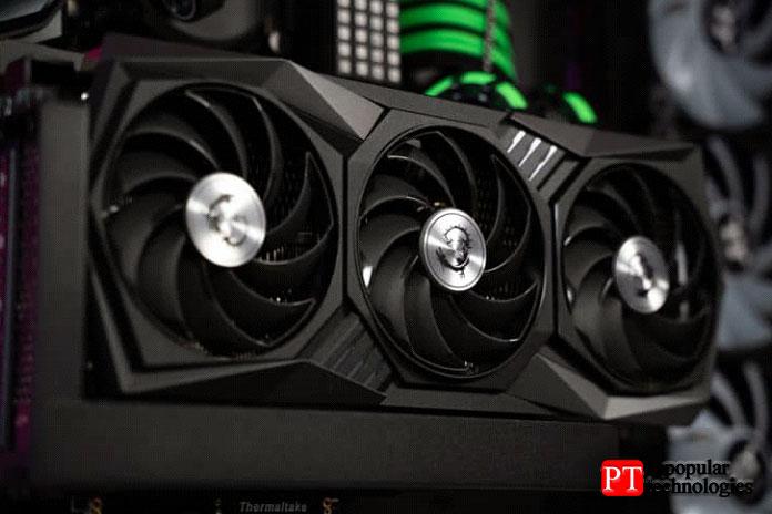 Оптимальная температура процессора и видеокарты в играх