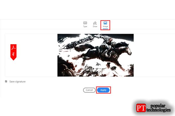 Теперь вам нужно нажать кнопку «Применить», как показано наизображении ниже