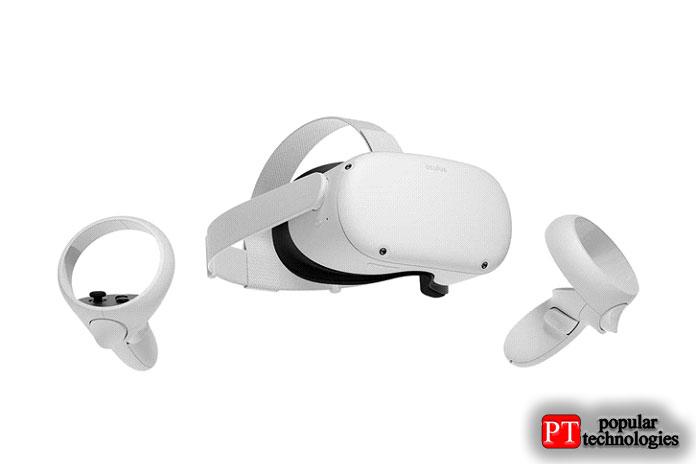 лучших бесплатных VR-игр