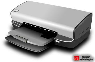 5 принтеров, совместимых с Linux