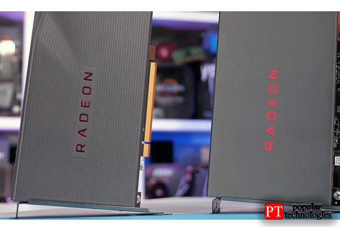 AMD Radeon RX 6700 XT или 5700 XT