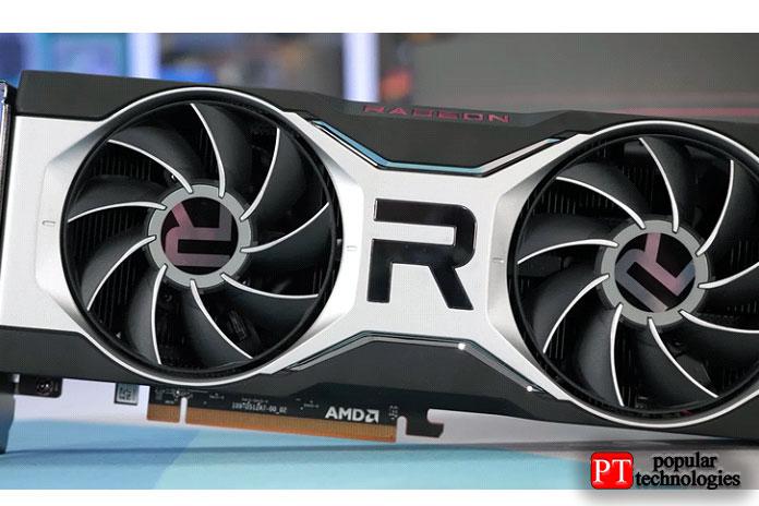 AMD ожидала своей цели сRDNA2 достичь