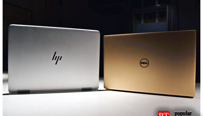 Dell или HP в 2021 году