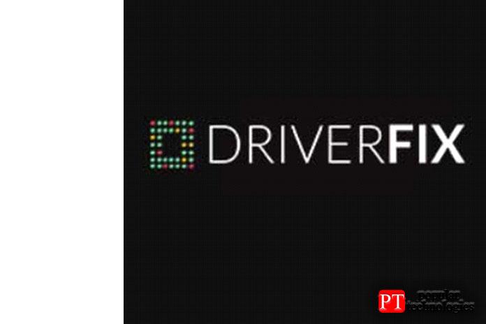 DriverFix