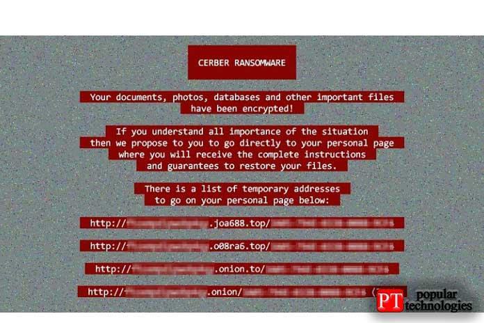 Если ввашем антивирусе или пакете безопасности нет защиты отпрограмм-вымогателей