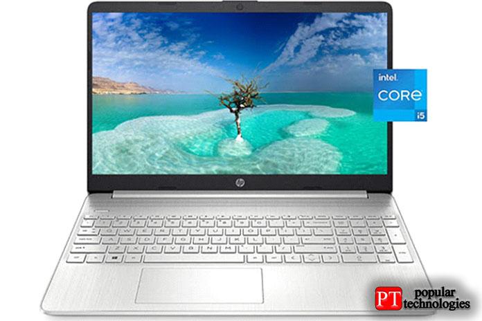 HP Pavilion Flagship 15.6 ″ FHD IPS Micro-Edge