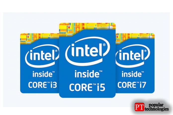 Как видите, линейка процессоров AMD Ryzen